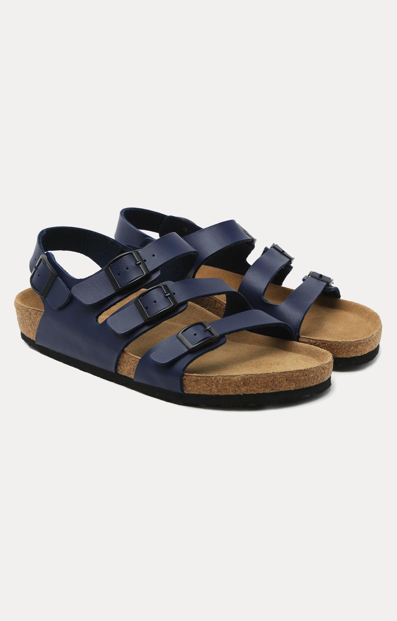 Ruosh | Blue Sandals