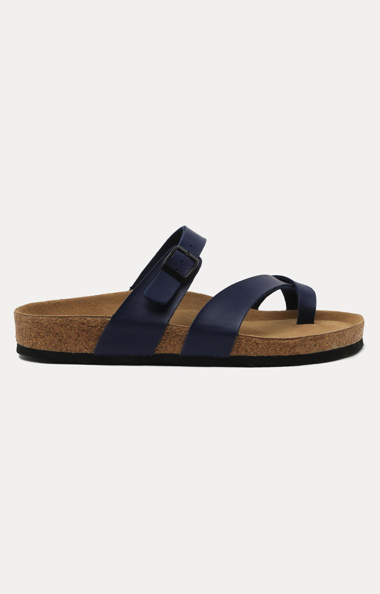 Ruosh   Blue Sandals