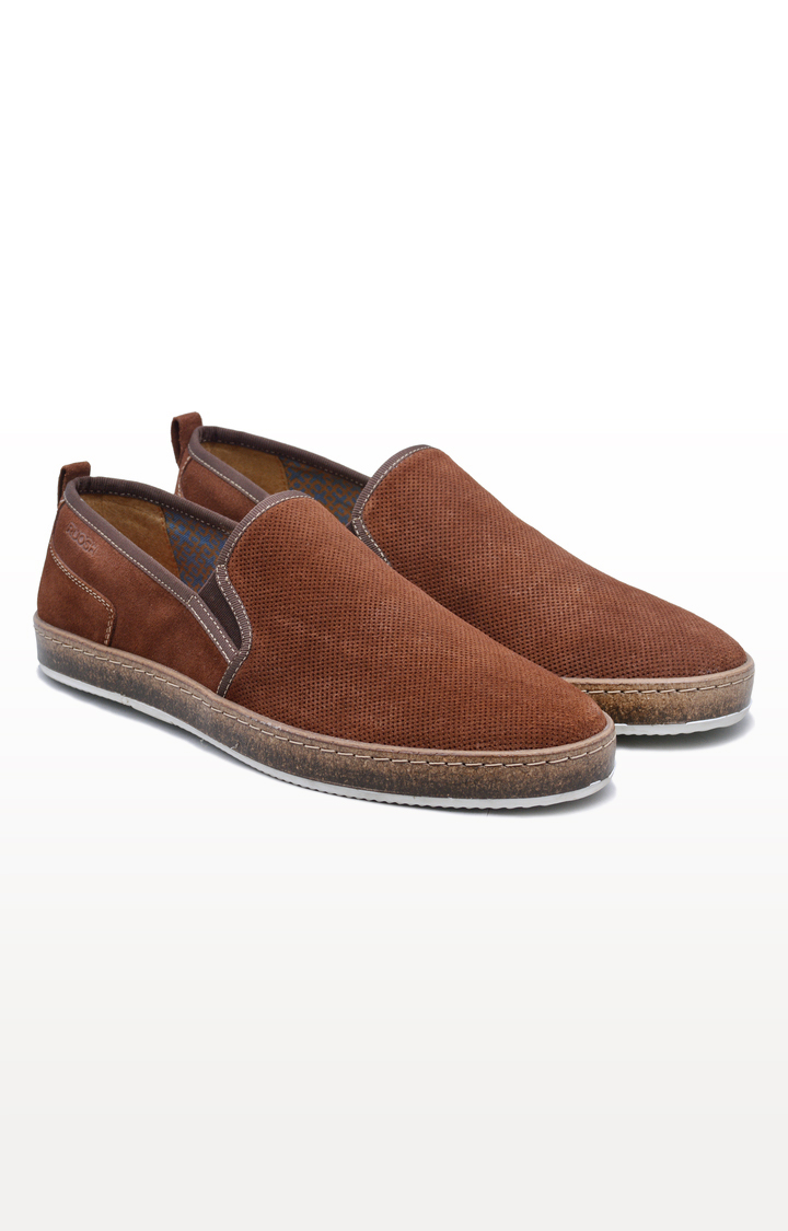 Ruosh | Brown Boots