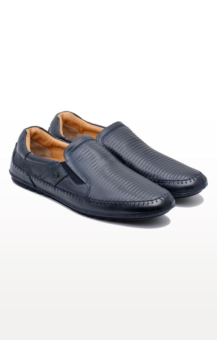Ruosh | Blue Boots