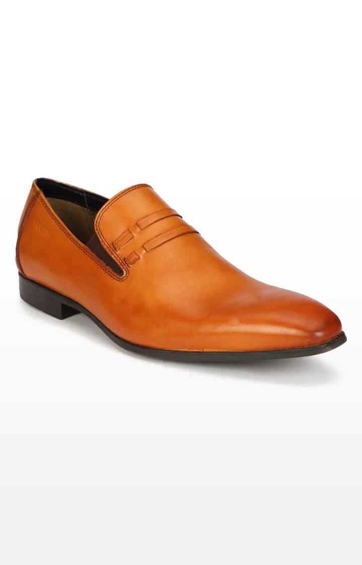 Ruosh | Tan Boots