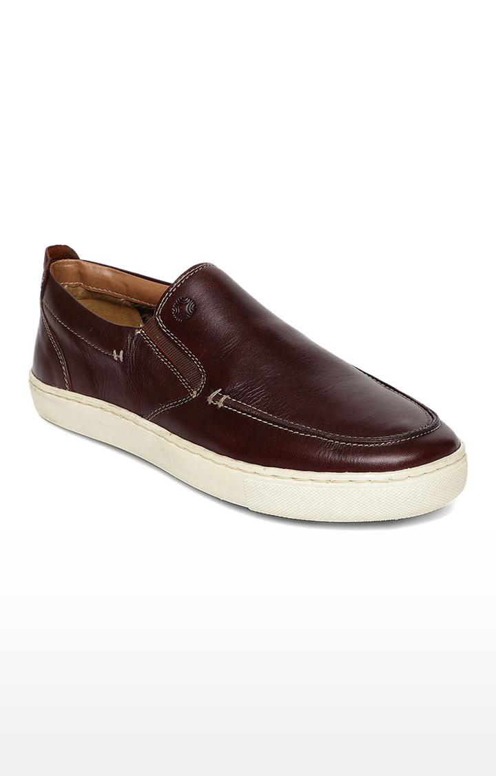 Ruosh | Brown Sneakers