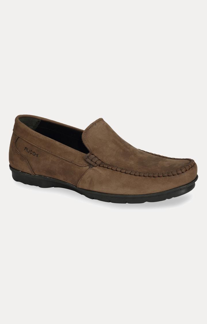Ruosh | Beige Loafers