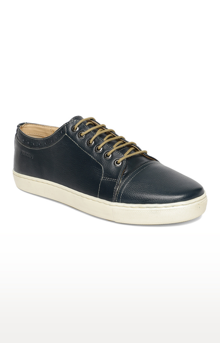 Ruosh | Blue Sneakers