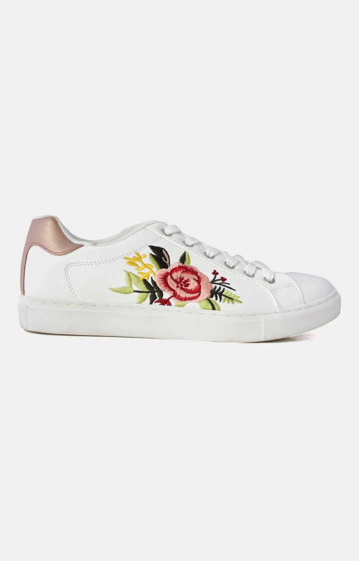 Ruosh | White Sneakers
