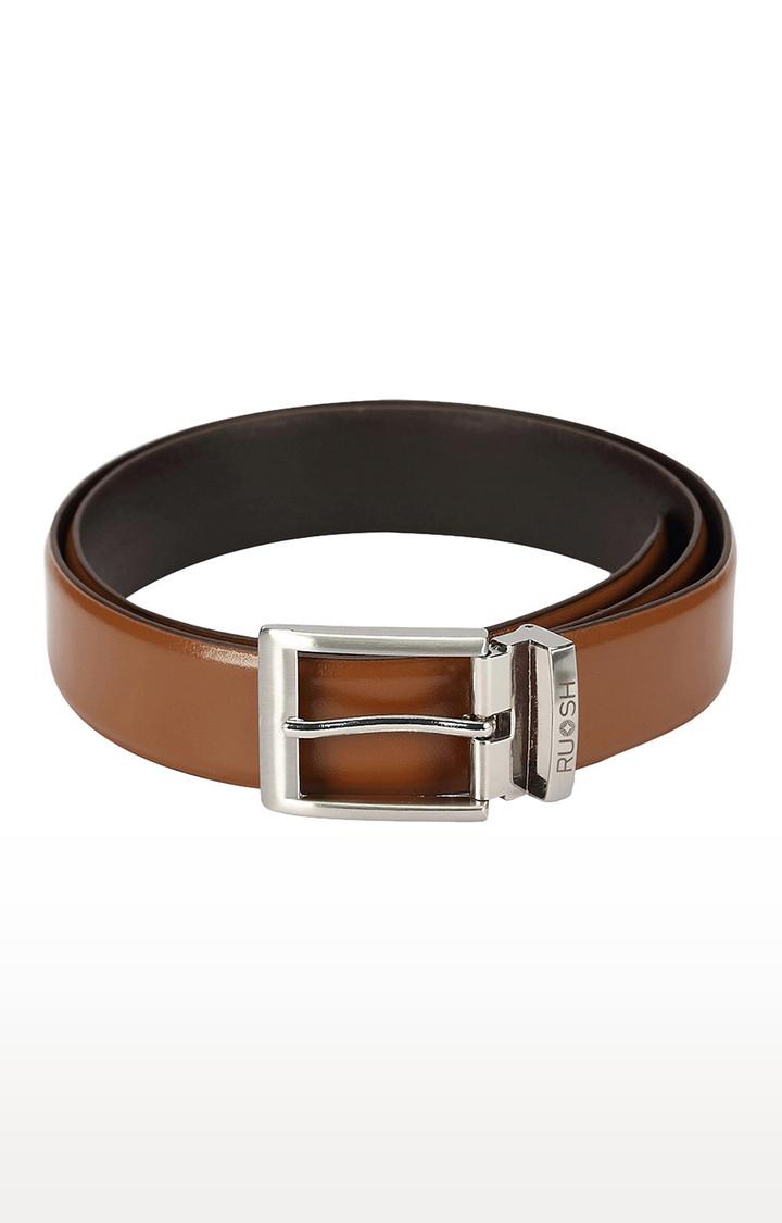 Ruosh   Tan Belt