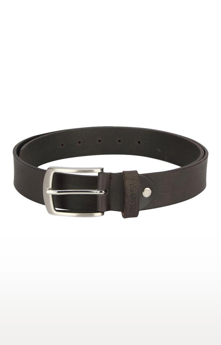 Ruosh   Black Belt
