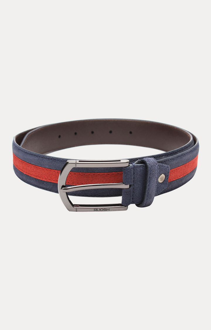 Ruosh | Blue and Red Belt