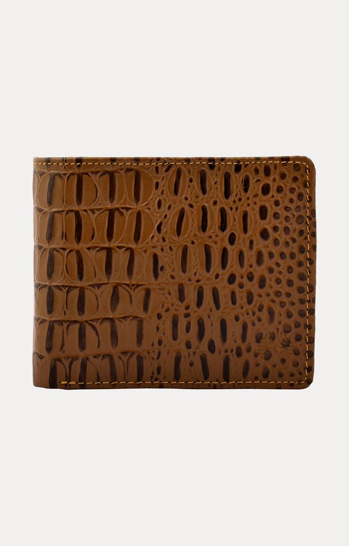 Ruosh   Tan Wallet
