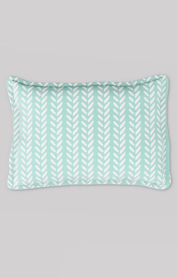Mothercare | Fancy Fluff Organic Rectangle Pillow - Koala