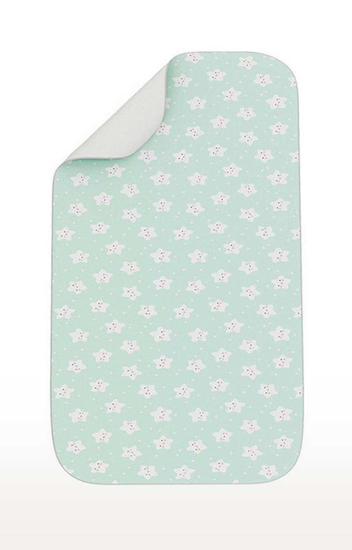 Mothercare | Fancy Fluff Bed Protector