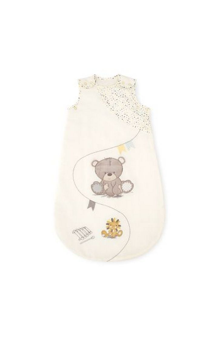 Mothercare | Teddy's Toy Box 0-6 Months Snoozie Sleep Bag - 2.5 Tog