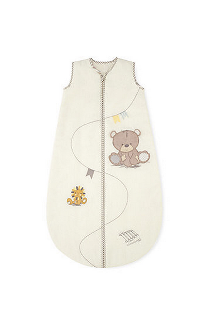 Mothercare   Teddy's Toy Box Snoozie Sleep Bag 6-18 Months  2.5 Tog