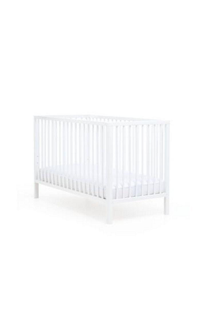 Mothercare | Mothercare Balham Cot White