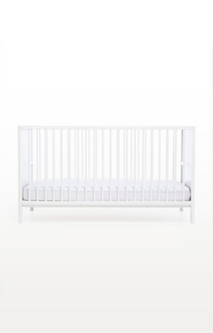 Mothercare | Mothercare Balham Cot Bed White
