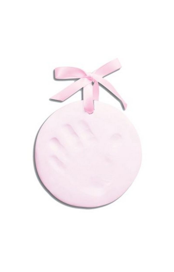 Mothercare | Hanging Impression Kit - Pink
