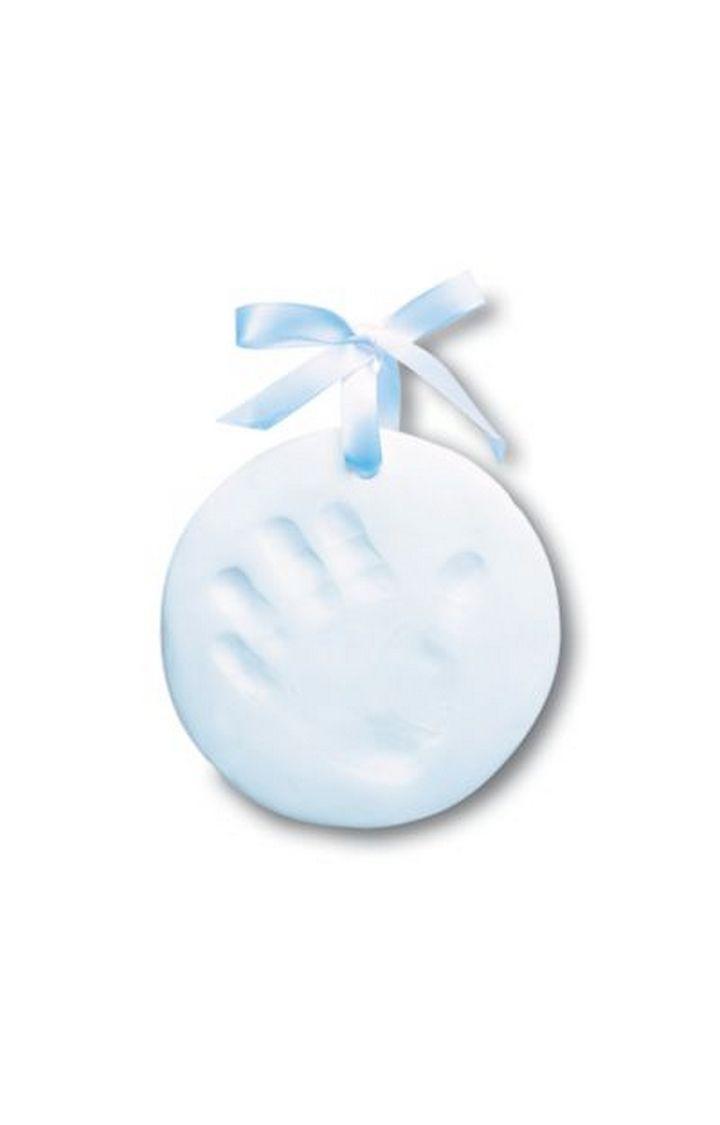 Mothercare | Hanging Impression Kit - Blue