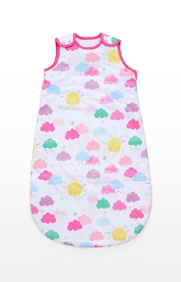 Mothercare | Sunshine Snoozie Sleep Bag 18-36 Months - 1.0 Tog