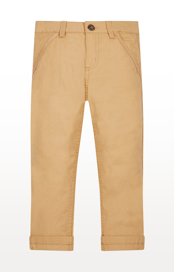 Mothercare | Beige Chinos