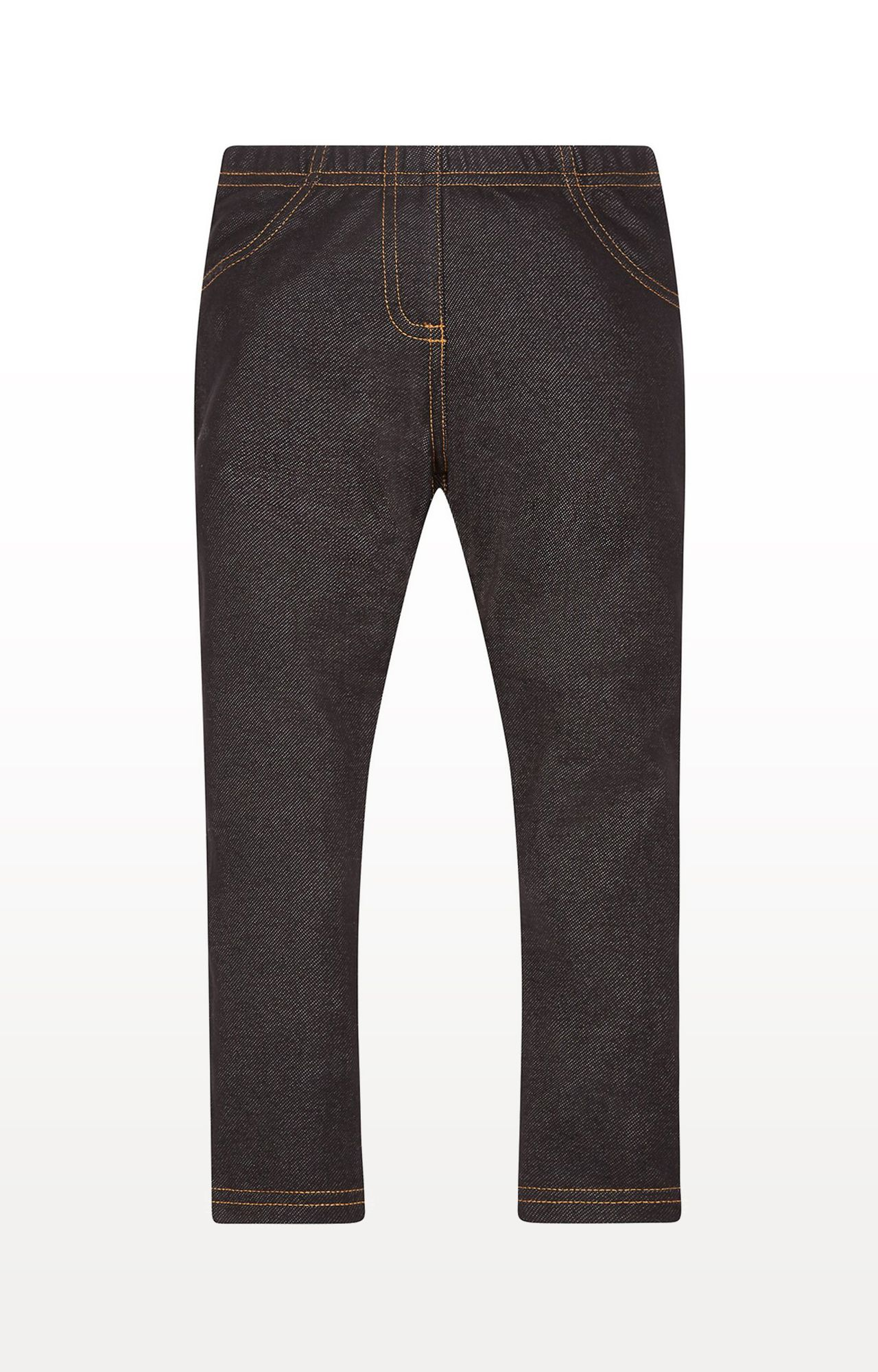 Mothercare | Black Jeggings