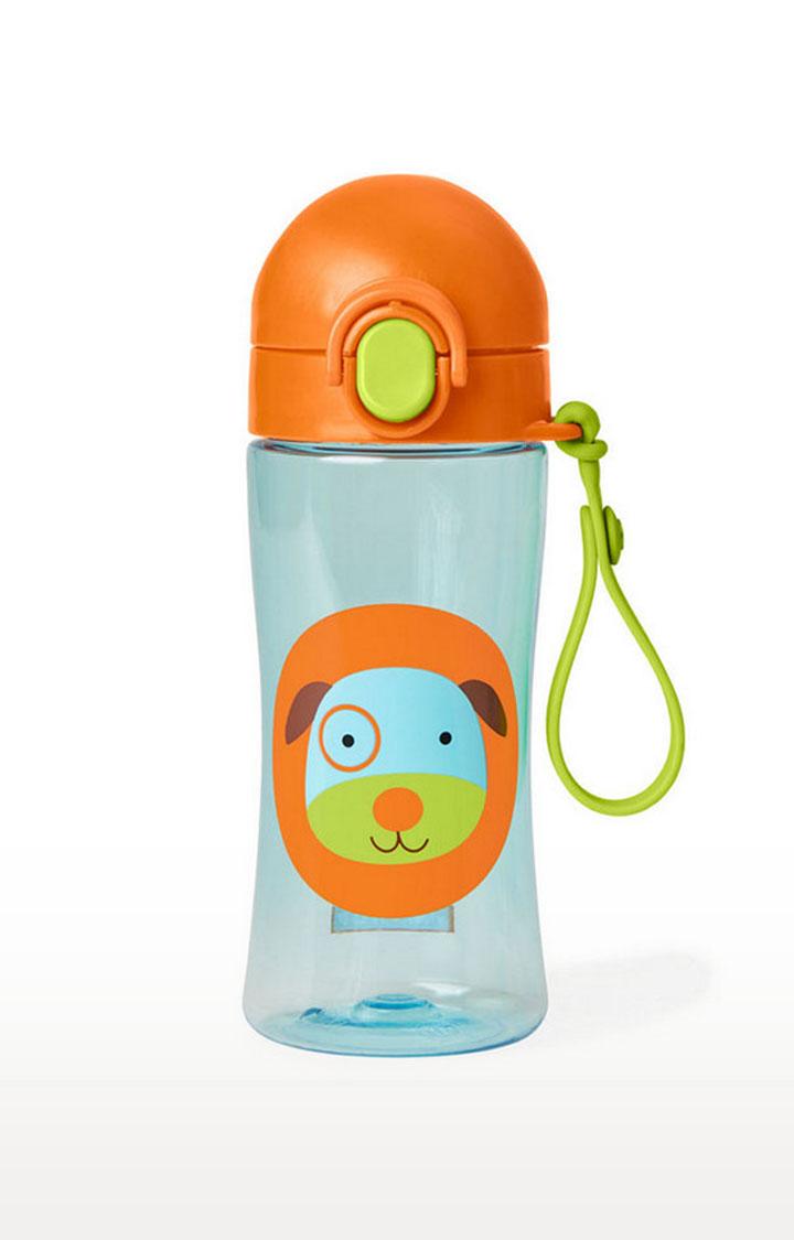 Mothercare | Skip Hop Zoo Lock-Top Sports Bottles - Multi