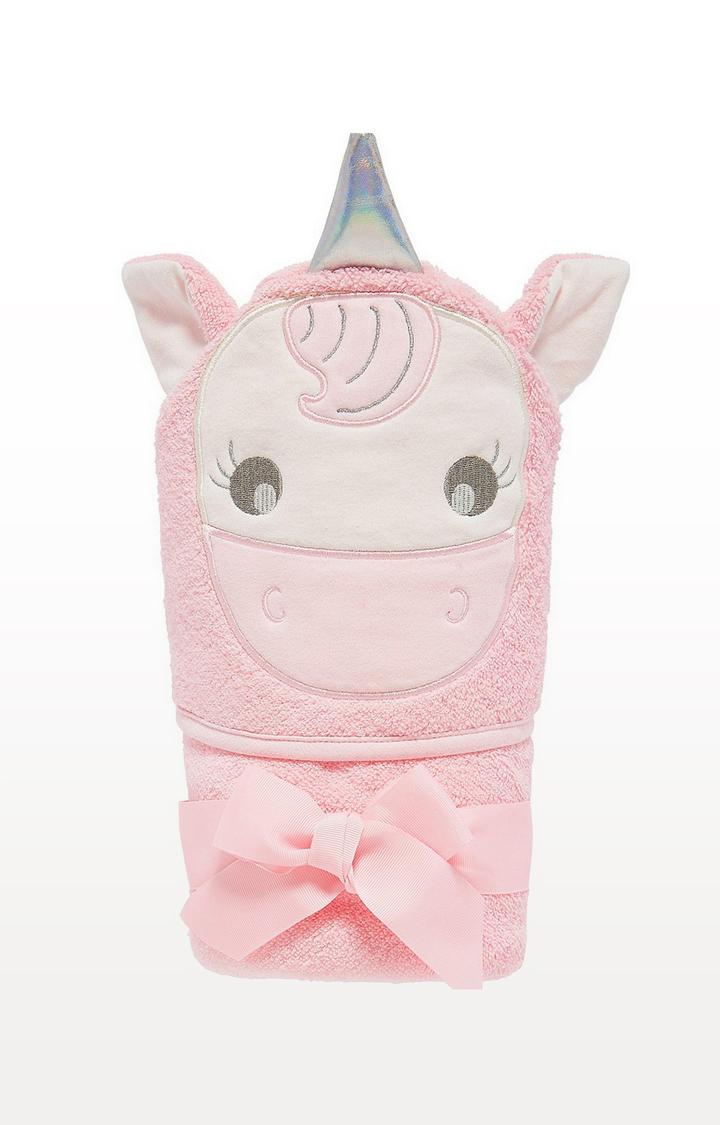 Mothercare   Unicorn Towel