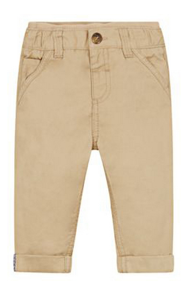 Mothercare | Stone Twill Chino Trousers