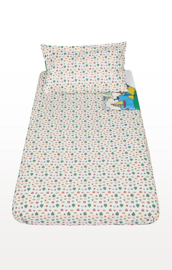 Mothercare | Little Bird Cot Bed Duvet Set