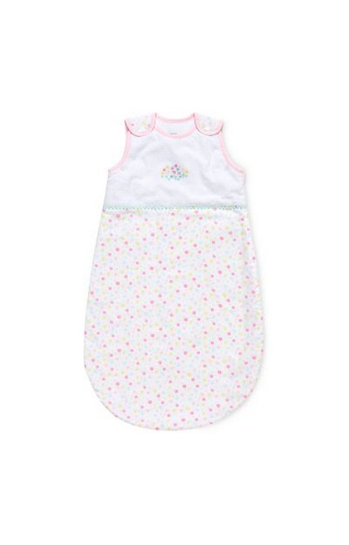Mothercare | Confetti Party 0-6 Months Snoozie Sleep Bag - 2.5 Tog
