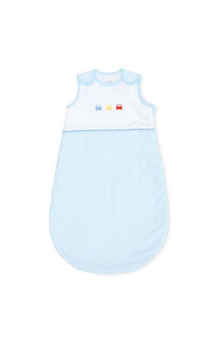 Mothercare | On The Road 0-6 Months Snoozie Sleep Bag - 2.5 Tog