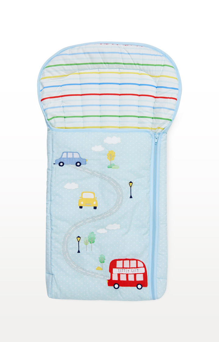 Mothercare | On The Road Presentation Nest