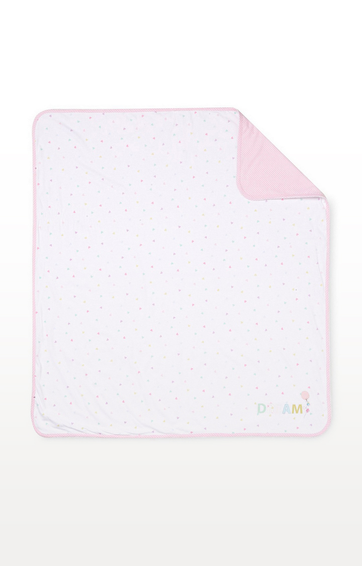 Mothercare | Confetti Party Swaddle Blanket