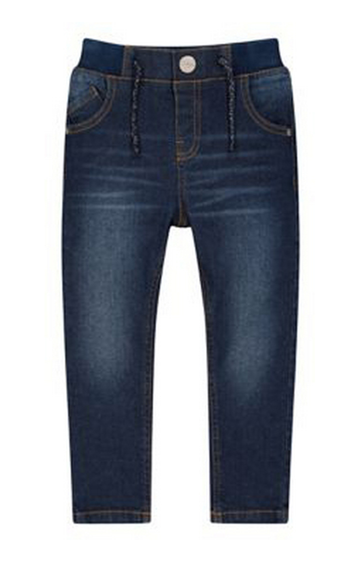 Mothercare | Rib Waist Denim Jeans