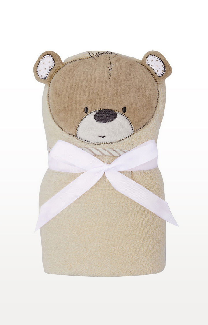 Mothercare | Teddy's Toy Box Swaddle Wrap