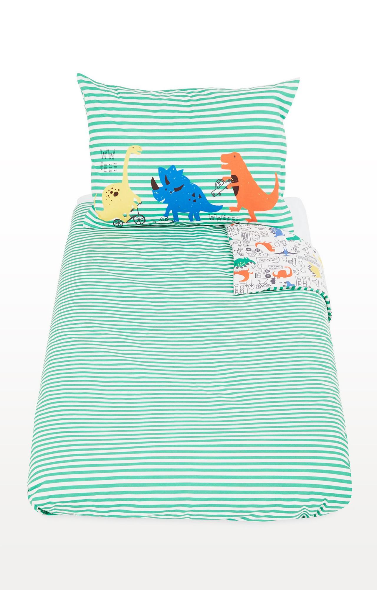 Mothercare | Dinosaur Cot Bed Duvet Set