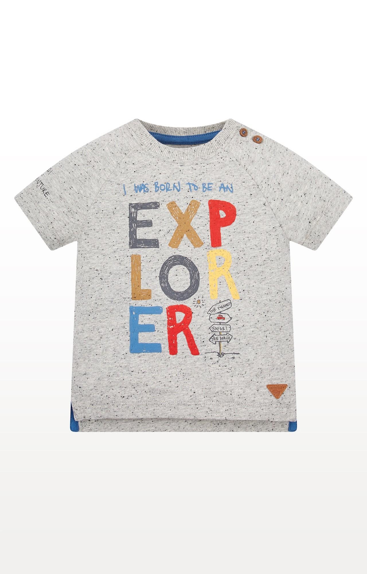 Mothercare | Explorer T-Shirt