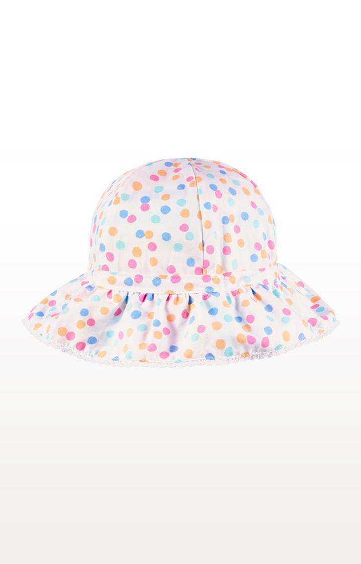 Mothercare | Multi-Spot Reversible Sun Hat