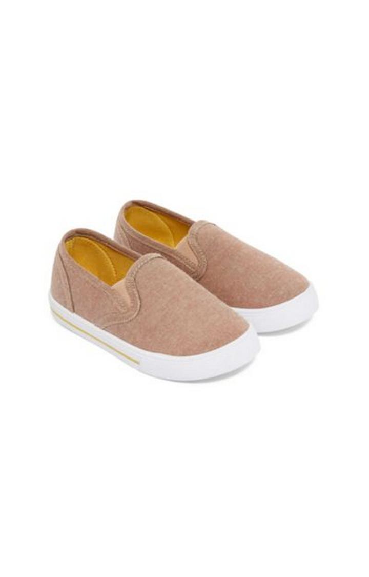Mothercare | Beige Sneakers