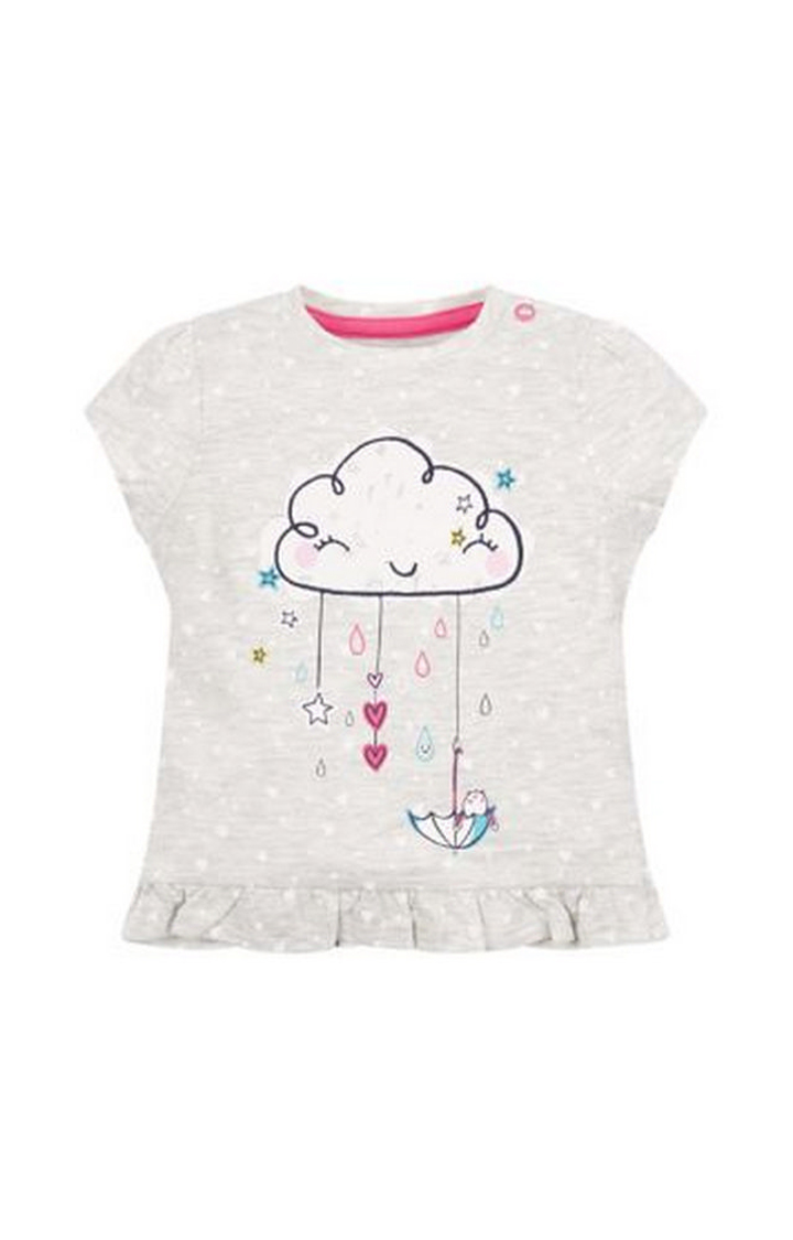 Mothercare | Raincloud T-Shirt