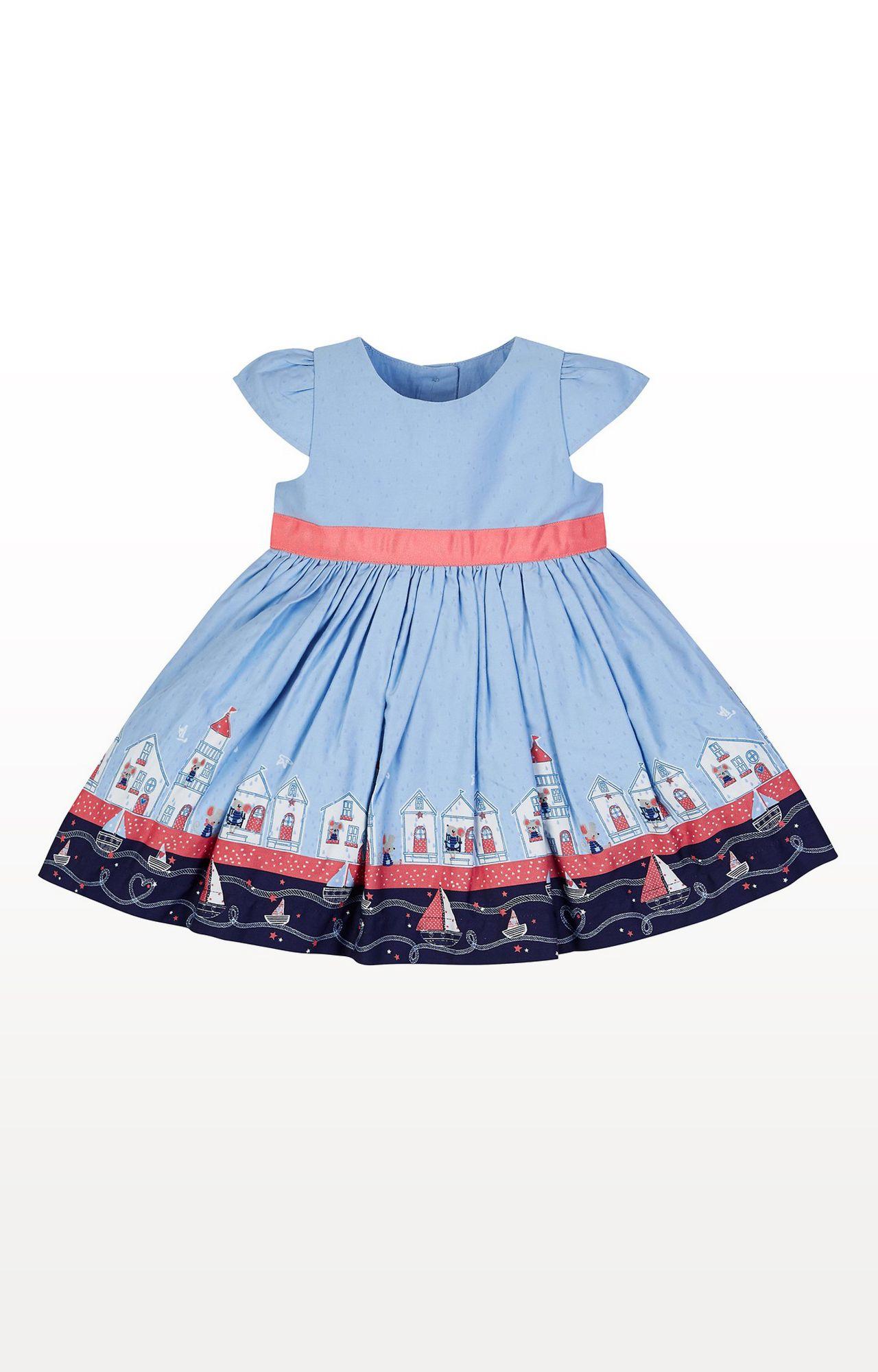 Mothercare | Seaside Prom Dress