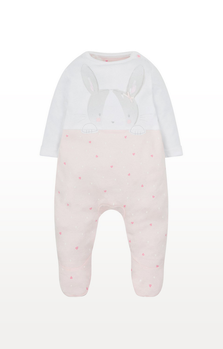 Mothercare | My First Bunny All In One