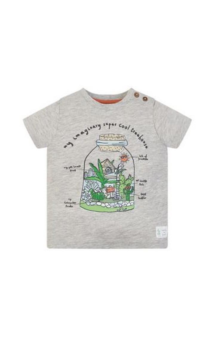 Mothercare   Jar Treehouse T-Shirt
