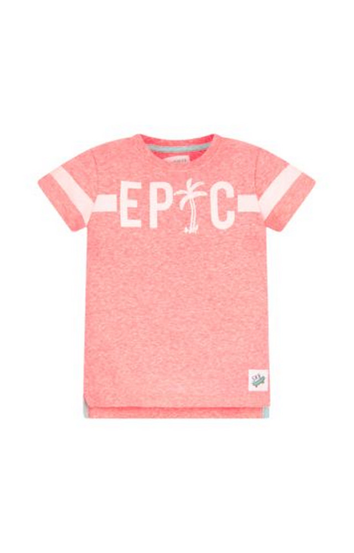Mothercare | Neon Epic T-Shirt