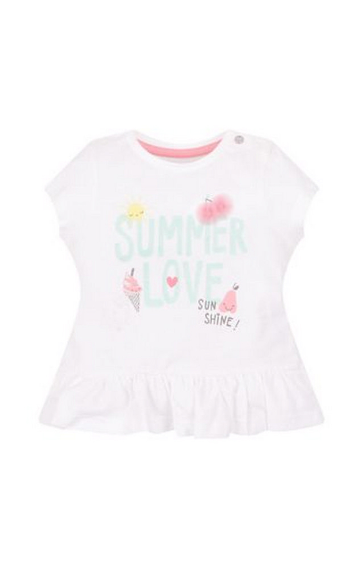 Mothercare | Summer Love T-Shirt