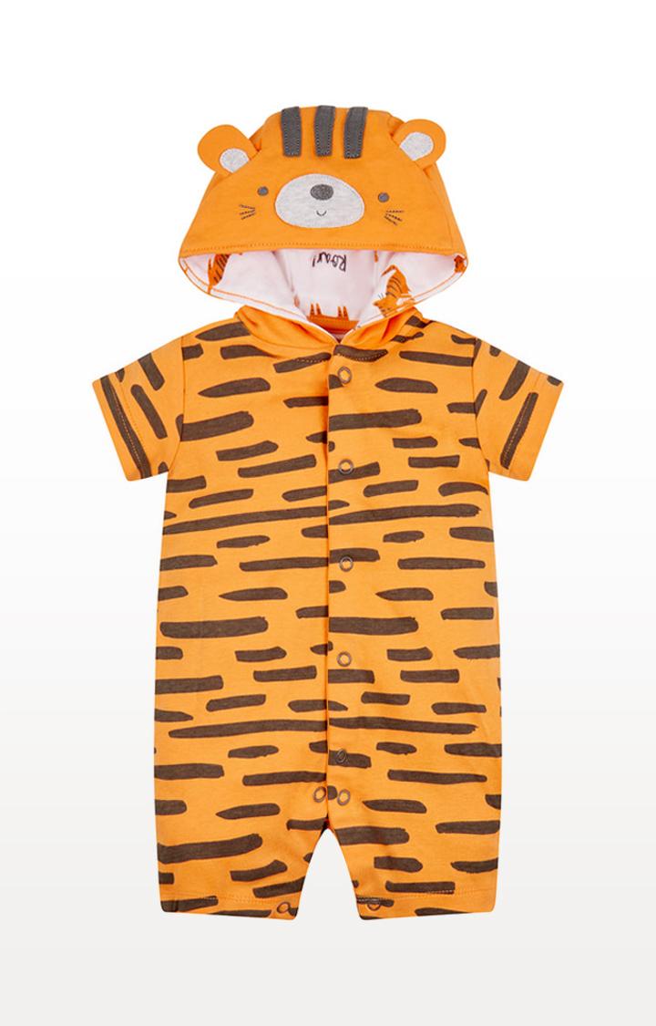 Mothercare | Tiger Romper