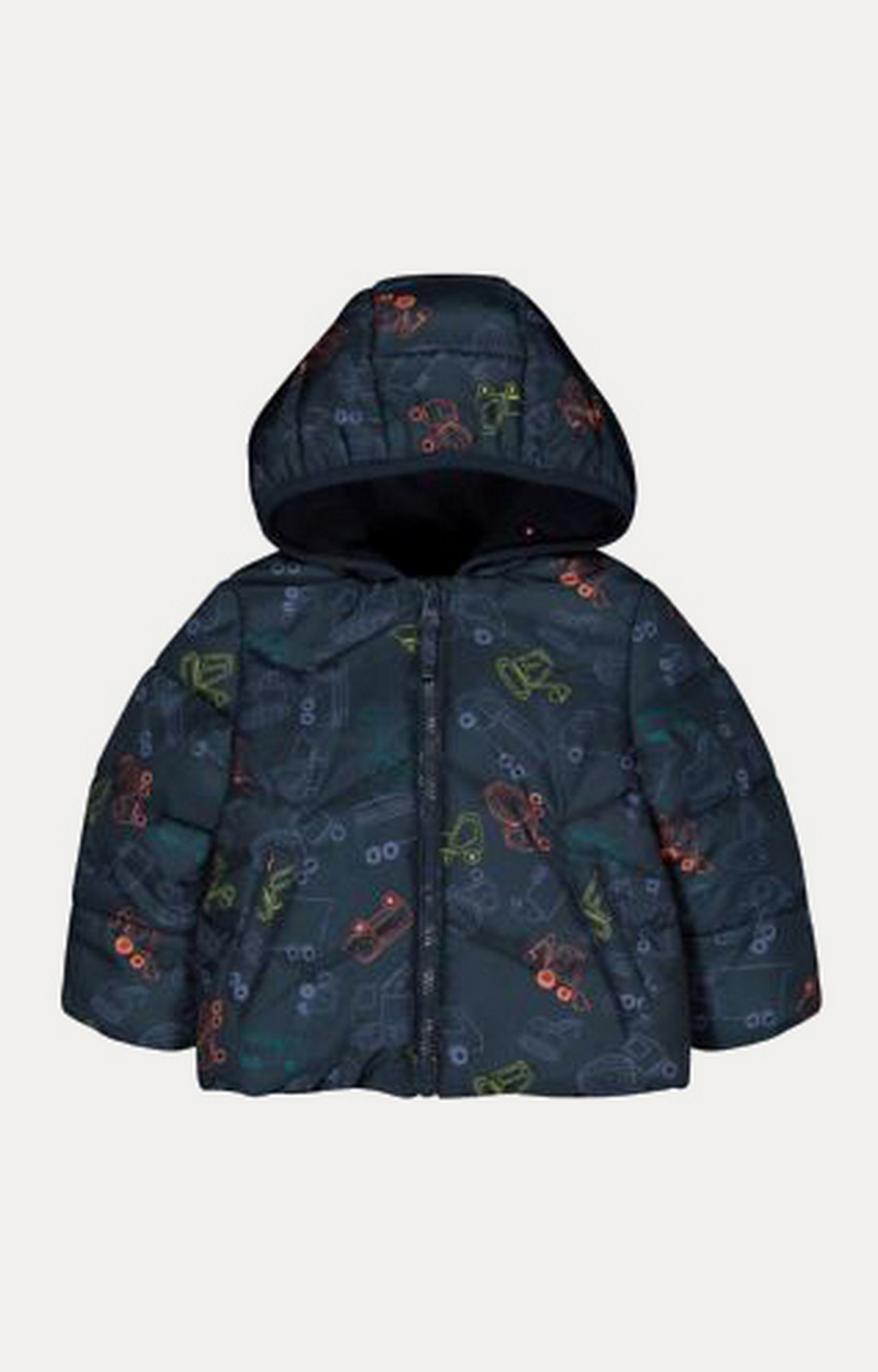 Mothercare | Padded Truck Jacket