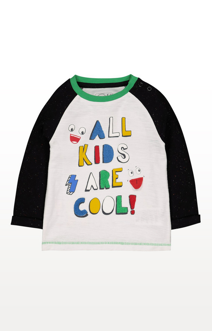 Mothercare   Kids Are Cool T-Shirt