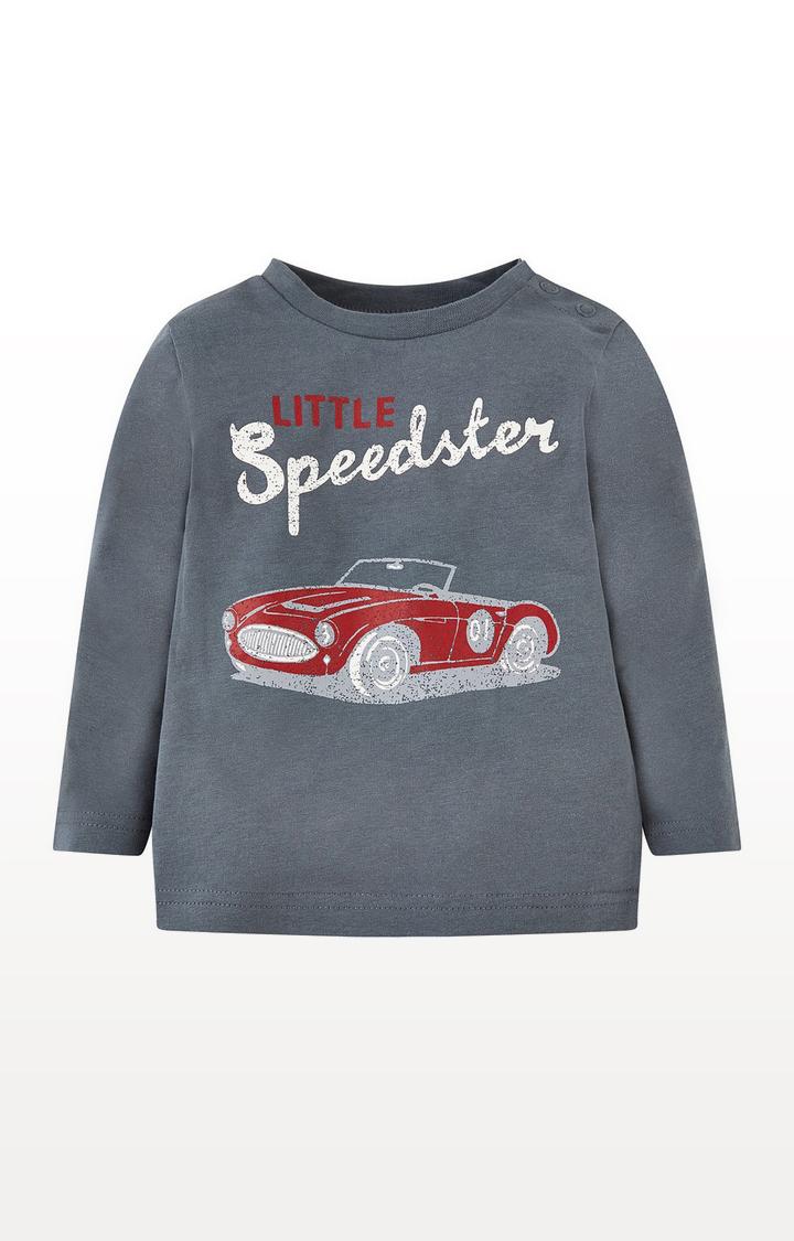 Mothercare | Little Speedster T-Shirt