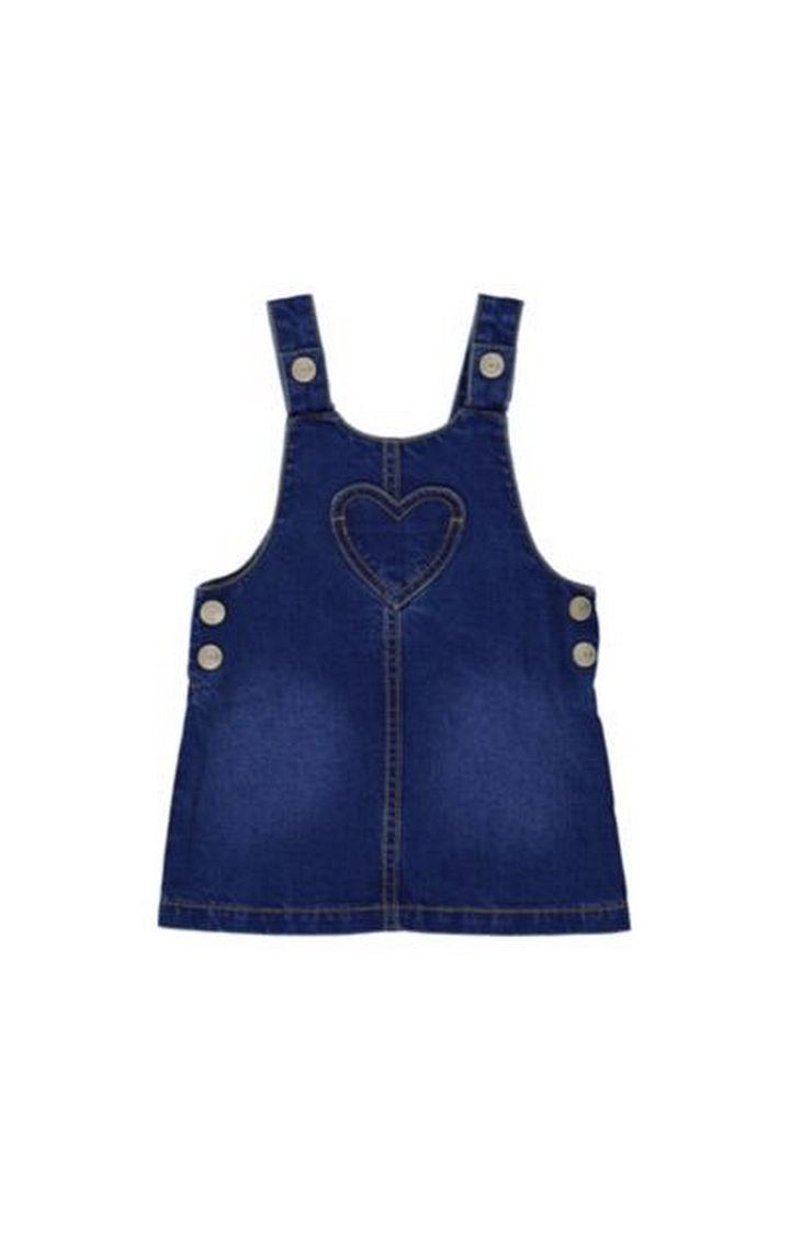 Mothercare   Denim Pinny Dress