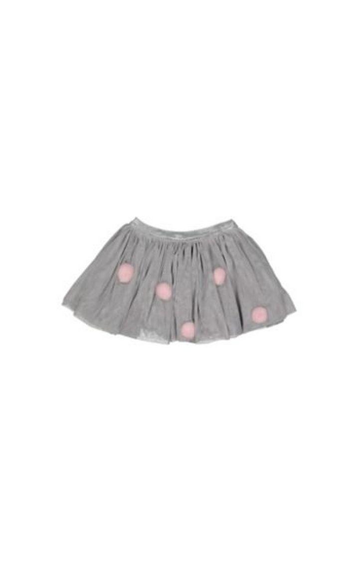 Mothercare | Pom Pom Net Tutu Skirt